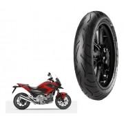 Pneu Dianteiro NC 700 Pirelli 120/70ZR-17 Diablo Rosso 2