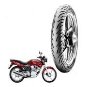 Pneu Traseiro Cbx 200 Strada Pirelli 100/80-18 Super City TL 53p