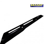 Protetor Escape Cg Titan Fan 125 2011 até 2013 Original Hamp