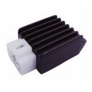 Regulador Retificador Cg 125 1987-1994 Dream 100 Magnetron