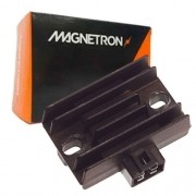 Regulador Retificador Factor Ybr 125 2014 até 2016 Magnetron