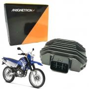 Regulador Retificador Yamaha Lander 250 2007 até 2011 Magnetron