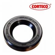 Retentor Cambio Pinhão Cg 150 Mix Nx 150 200 Xr 200 Corteco