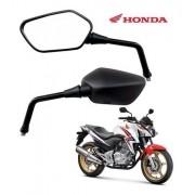 Retrovisor CB 300 Original Honda CB300 Todas - Par