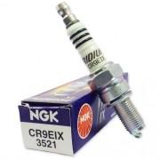 Vela Iridium Suzuki Gsx-r 1000 Gsxr 1000 NGK CR9EIX