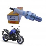Vela Moto MT 03 Cr7e NGK