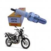 Vela Moto Xt 660R Cr7e NGK