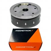 Volante Magneto NXR Bros 150 ES ESD 2009 até 2012 Magnetron