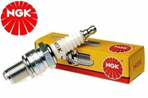 Vela Ignição Ngk Kawasaki Klx 250 Cr8e Original