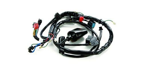 Fiação Chicote Principal Twister CBX 250 2001 até 2003 Magnetron