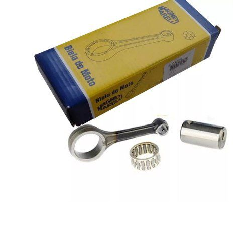 Biela Motor Xtz 125 Ybr 125 Factor 125 Magneti Marelli