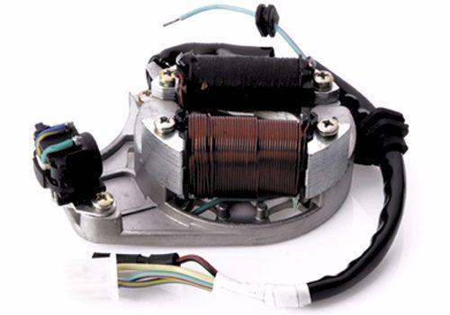 Estator Biz 100 ES 2002 até 2006 Magnetron