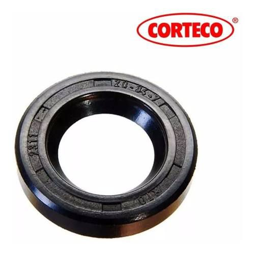 Retentor Cubo De Roda Eixo Traseiro Today 125 Cg 150 Corteco