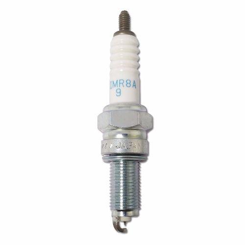 Vela Iridium Laser Ngk Cbr 250r Cfr 250l Original Simr8a9