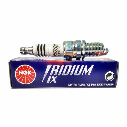 Vela Iridium Ngk Street Rod 1130 Harley Davidson Dcpr8eix