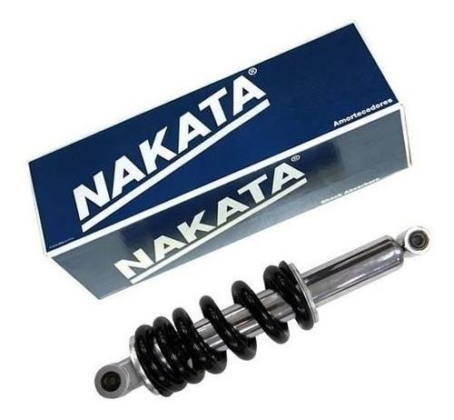 Amortecedor Traseiro Central Cb 300 Cb300 Nakata