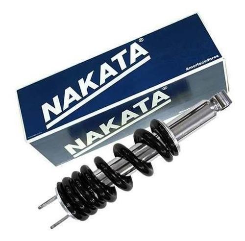Amortecedor Traseiro Central Cbx 250 Twister 2001-2008 Nakata