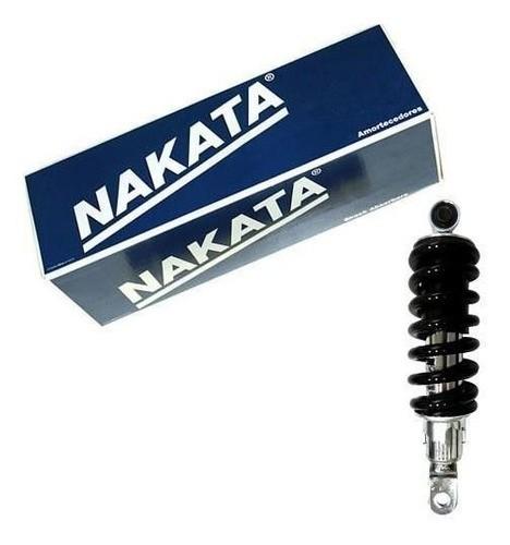 Amortecedor Traseiro Central Fazer 250 Nakata