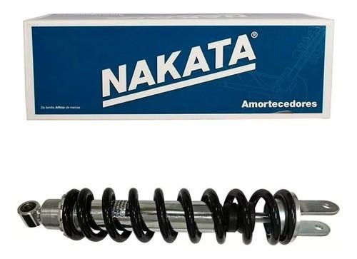 Amortecedor Traseiro Central Xre 300 Xre300 Nakata