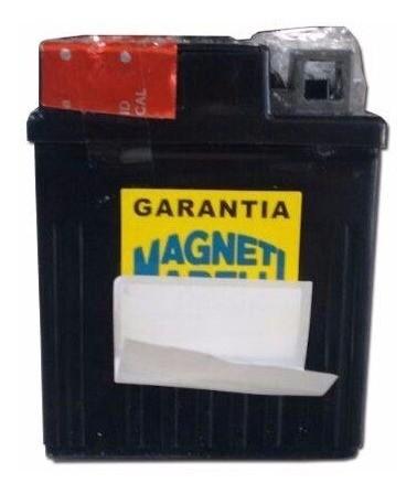 Bateria 3 Ah Ampere Ttr 125 2003-2006 Mm4lbs Ytx4lbs