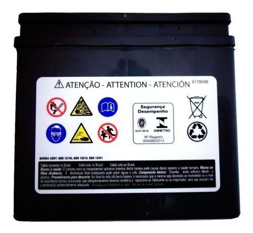 Bateria Heliar 4 Amperes Htz5l Sundown Web 100 Htzbl