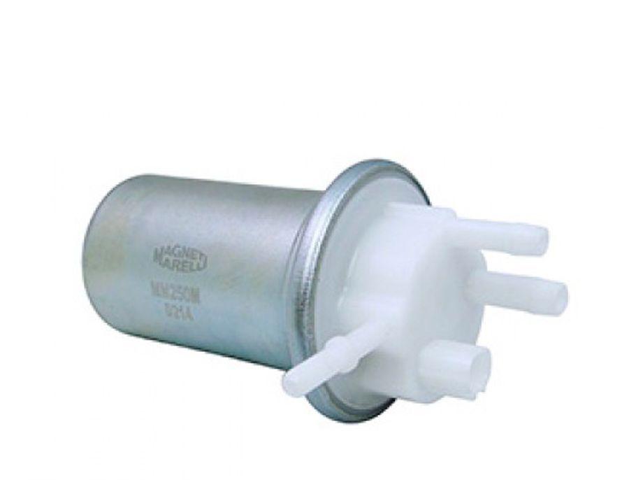 Bomba Combustível Completa Bros Xre300 Gasolina Magneti Marelli MM250M