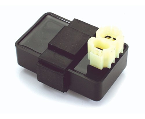 Cdi Titan 150 ES até 2008 Partida Elétrica Magnetron