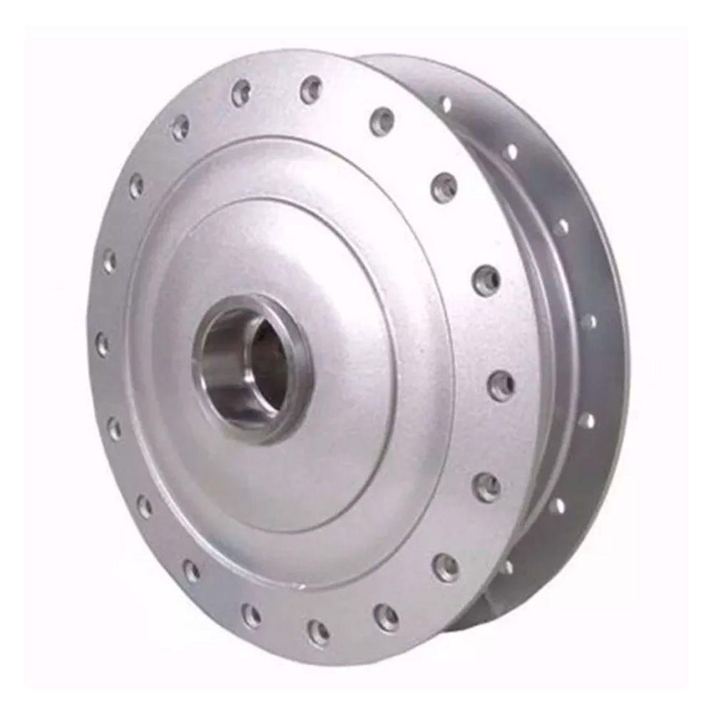Cubo Roda Dianteira Biz 125 Biz 100 até 2007 Cobreq