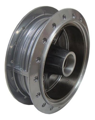Cubo Roda Traseira Ybr 125 Factor 125 Modelo Original Cobreq