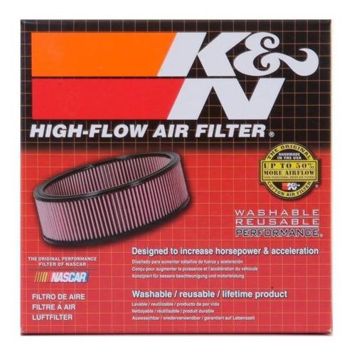 Filtro de Ar K&N BMW f800GS F 800GS F 800 / Adventure Todas
