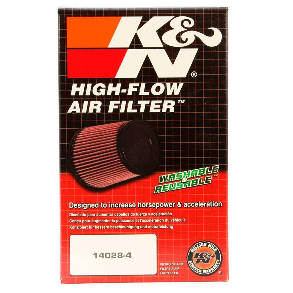 Filtro de Ar K&N CB 500F CB500F 500 F K N Esportivo Original
