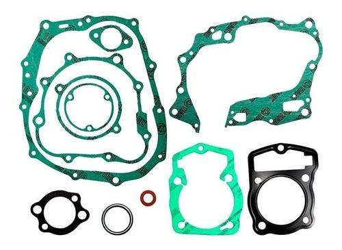 Jogo Junta Motor CBX 200 Strada XR 200 NX 200 Vedamotors