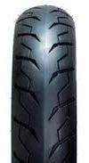 Pneu Dianteiro 100/80-17 Fazer 250 Twister Levorin Matrix