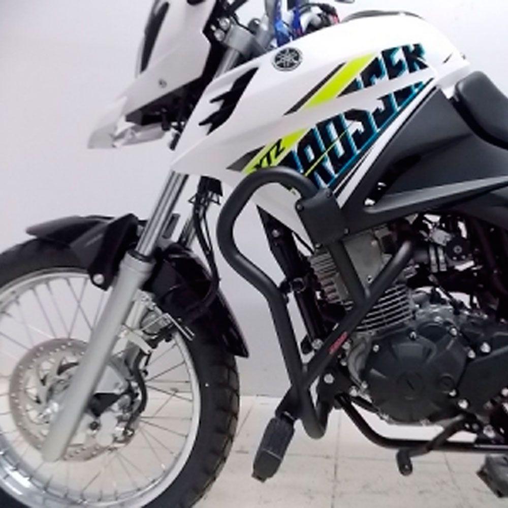 Protetor de Carenagem Crosser 150 Motor c/ Pedaleiras Chapam