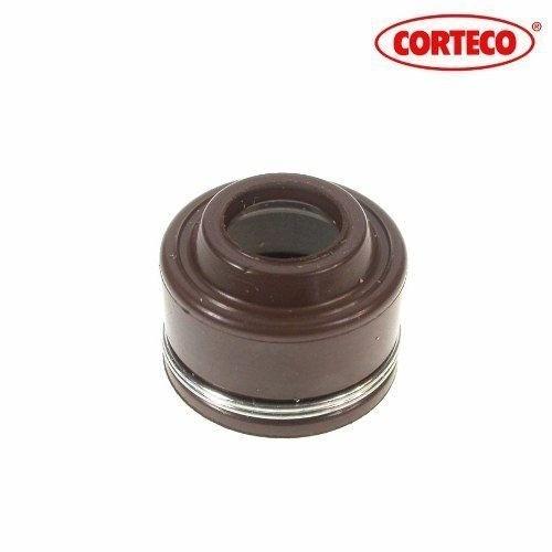 Retentor Haste Válvula XLX 350 Cg Cargo Titan 125 99 1991 até 2001 Corteco
