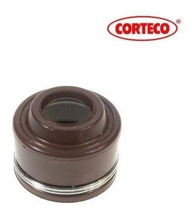 Retentor Haste Válvulas CG Titan Fan 125 150 Biz Dream Corteco