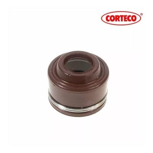 Retentor Haste Válvulas XRE 300 CB 300 Twister 250 Corteco