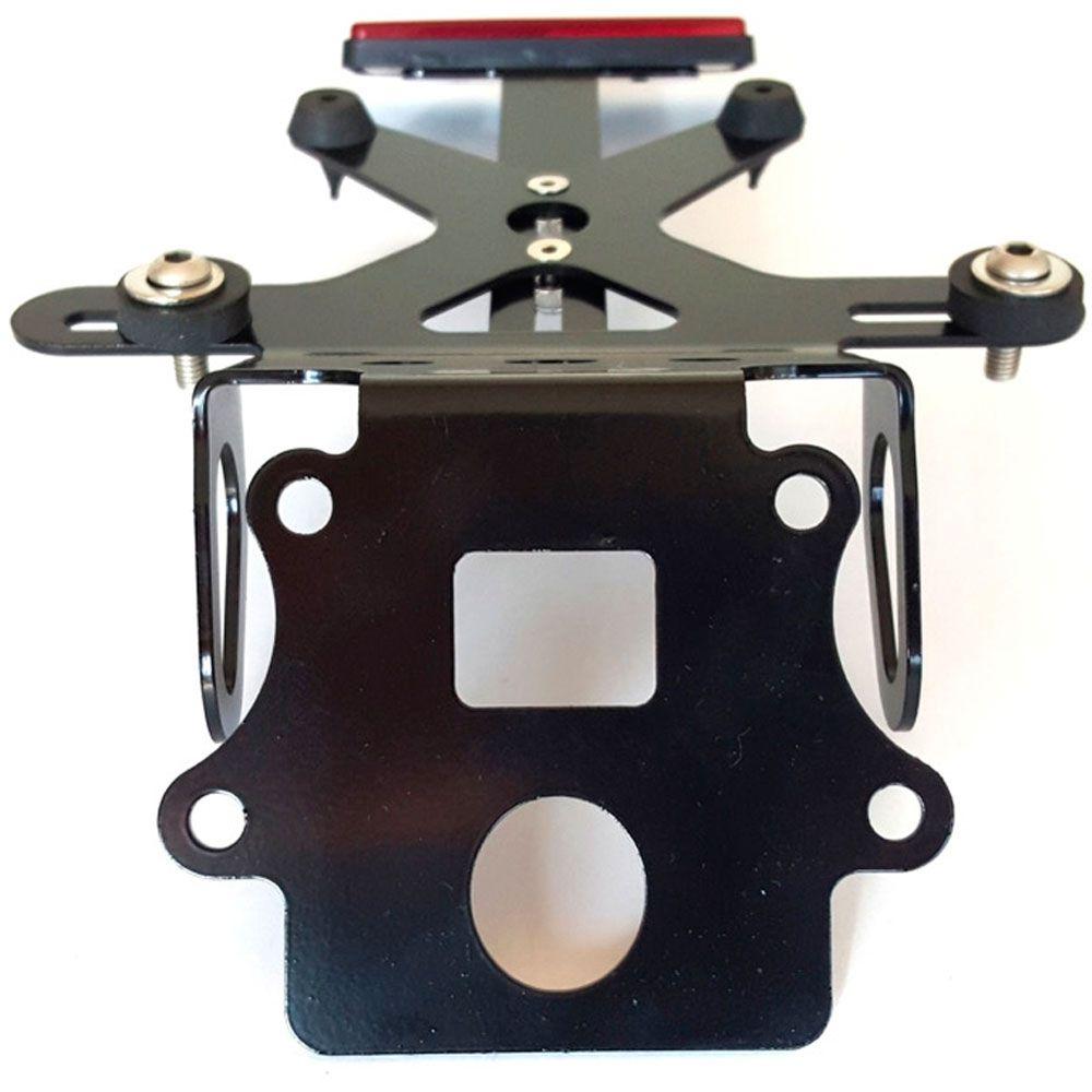 Suporte Placa Eliminador Rabeta Yamaha MT-09 MT09 Oxxy