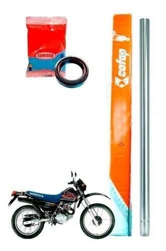 Tubo Cilindro Interno Bengala XLR 125 Cofap + Retentor