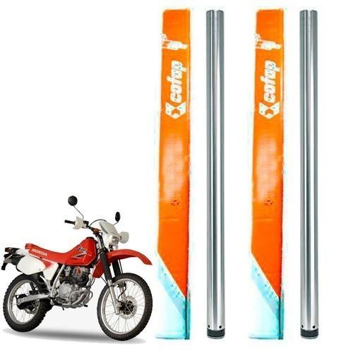 Tubo Cilindro Interno Bengala XR 200 Cofap - Par