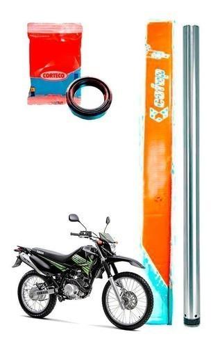 Tubo Cilindro Interno Bengala XTZ 125 Cofap + Retentor Corteco