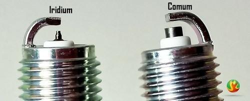 Vela Iridium Biz 125 Biz 110 CPR6EAIX-9S NGK