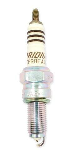 Vela Iridium Bros 160 NGK CPR8EAIX9
