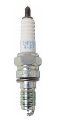 Vela Iridium CBR 1000RR CBR 600RR Laser Ngk Imr9c-9hes