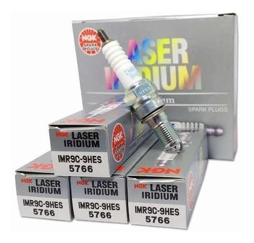 Vela Iridium CBR 600RR CBR 600 RR NGK Imr9c-9hes