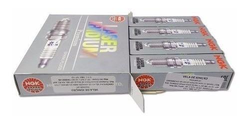Vela Iridium Gsx-r 1000 Srad Laser Ngk Suzuki Cr9eia9 - 4 Velas