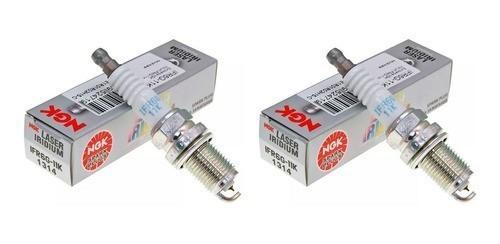 Vela Iridium NC 700 NC 750X NC700 NC750 X Laser NGK IFR6G-11K