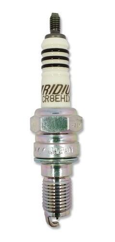 Vela Iridium Ngk Cb500 Cb 500 1998 Até 2003 Cr8ehix9