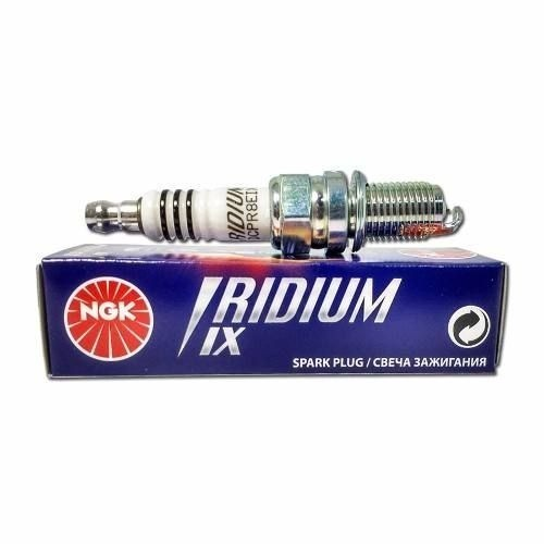 Vela Iridium Ngk Vrsc-v Rod 1130 Harley Davidson Dcpr8eix