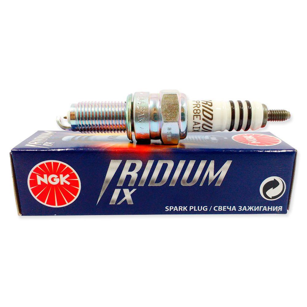Vela Iridium Xre 190 Xre190 Cpr8eaix-9